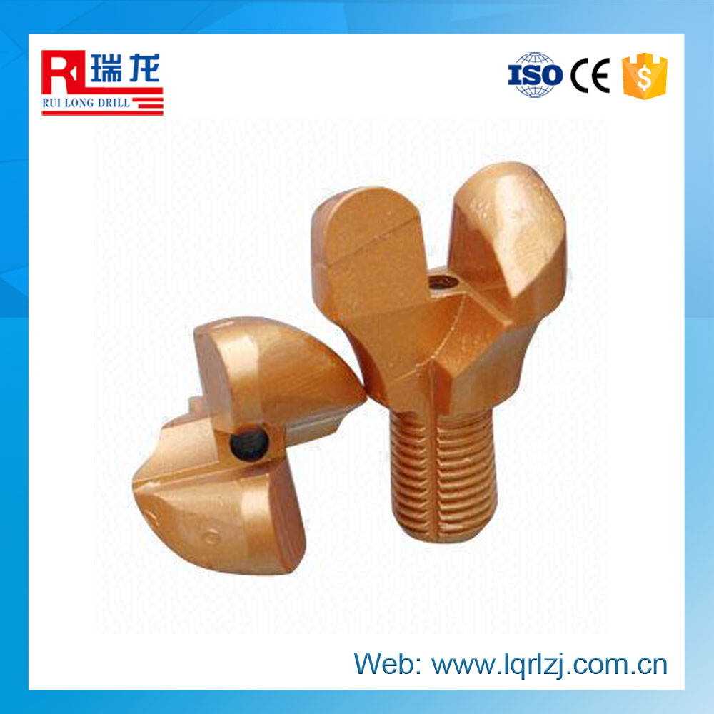 Promotion!!! Low price PDC diamond oil drill bits