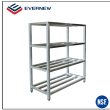 High Quality Customized Supermarket Rack for Display