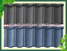 YIWU FACTORY Metal Roof / Stone Coated Roofing Tile In Building/Outdoor Tiles