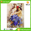 Wholesale 5D Diy Nude Painting Chinese Woman Diamond Painting