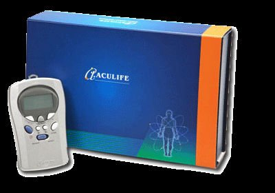 Aculife acupuncture device