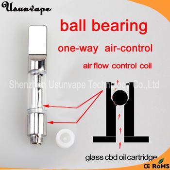 one-Way air control cbd oil cartridge 92A3 A3 vape pen tank