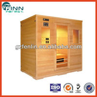 Far Infrared Sauna Cabin Health Care