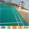 Indoor basketball court PVC flooring