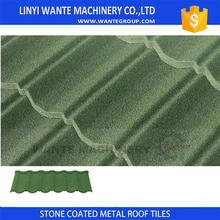 Best price of concrete roof tiles Customized