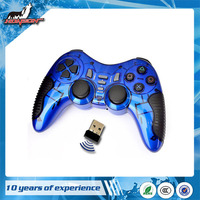 2015 Hot Selling Wireless Gamepad/ joystick/ controller for PC