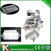 Semi-automatic Map Gas Flushing Tray Sealer With Stainless Steel