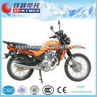 Fashionable strong powerful best-selling motorcycle 125cc ZF125-C