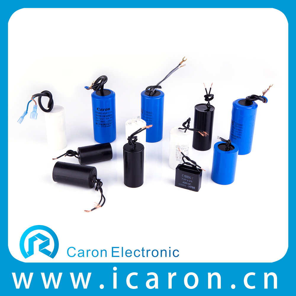 Black Plastic Case New Product Round alcon electronics