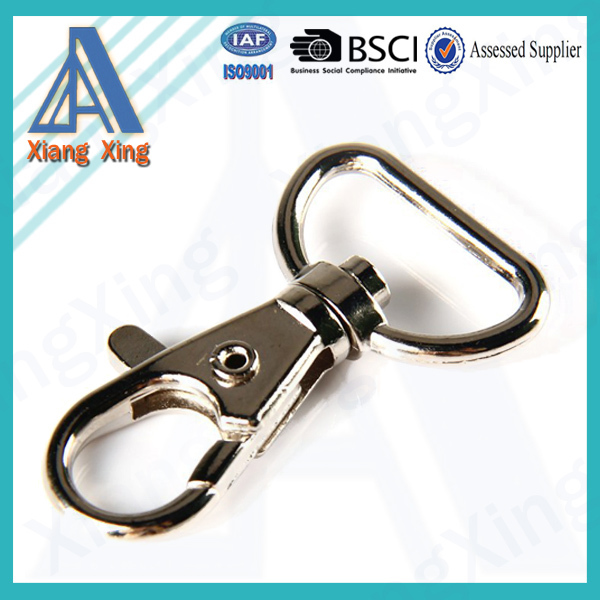 High quality metal lobster claw clasps wholesale in china