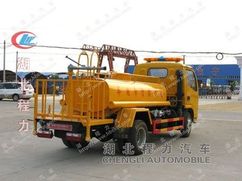 DongFeng water carrier truck