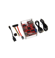 Cubieboard3 A20 ARM A7 Dual-core Development Board Cubietruck Kit with Sata 2.0 Cable&mini USB to OTG