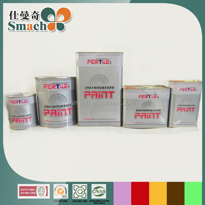 Wholesale Cheap economic coating body car filler