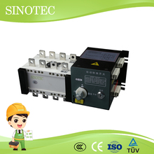 Motorized change over switch modern automatic transfer switch 40a mini automatic transfer switch 100 a