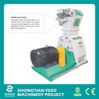 2016 Animal Feed hammer mill / grinding machine / maize grinder with CE and ISO