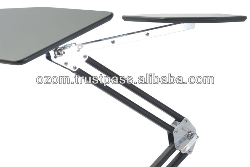 Knee Notebook Table