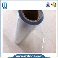 rigid pvc roll/ pvc flexible plastic sheet
