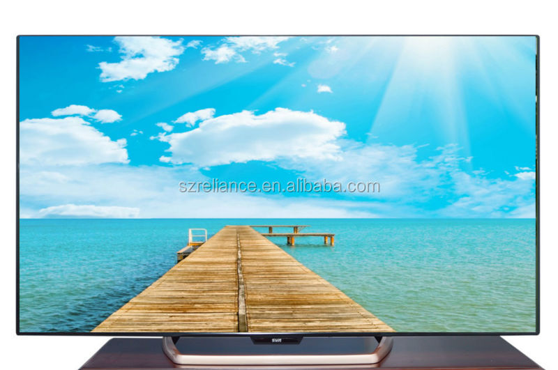 Promitional Flat screen 65 inch Full HD outdoor plasma smart led tv