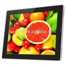 "Android 4.0 Rk2918 and 0.3MP Camera 9.7"" MID Tablet"