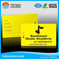 alibaba china st sr176 magnetic card dual card