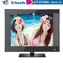 ODM/OEM Cheap19 Inch Led Tv/Lcd Tv With A Grade USB/VGA/FHD AC+DC 12V SKD CKD