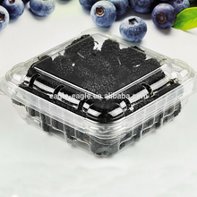 Competitive price pvc plastic packaging box with good service