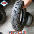 China high quality 350-10 rubber tires for motorcycles