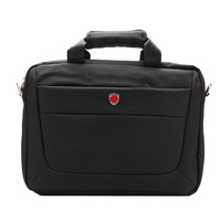 Hot selling business shoulder laptop bag for men waterproof computer bags