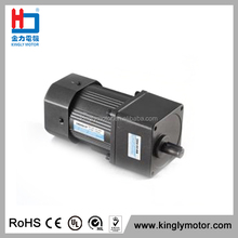 High Torque Ac Motor 40W Ac Motor For Shoe Polisher