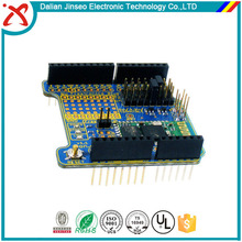 Customized elm327 wifi bluetooth pcb
