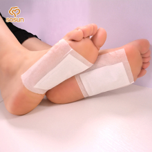 wholesale detox relax foot patch