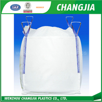 jumbo big bag building materials/nails/food PP bag