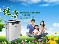 Promotional Gifts Smart Design Air Purifier With Humidifier