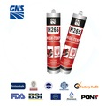 chemical fire silicone sealant applicator