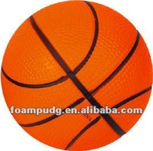 High quality flexible PU basketball