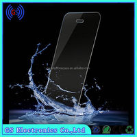 0.33mm 9H Hardness Clear Screen Protector Glass Tempered For Samsung GALAXY Ace 4/G313