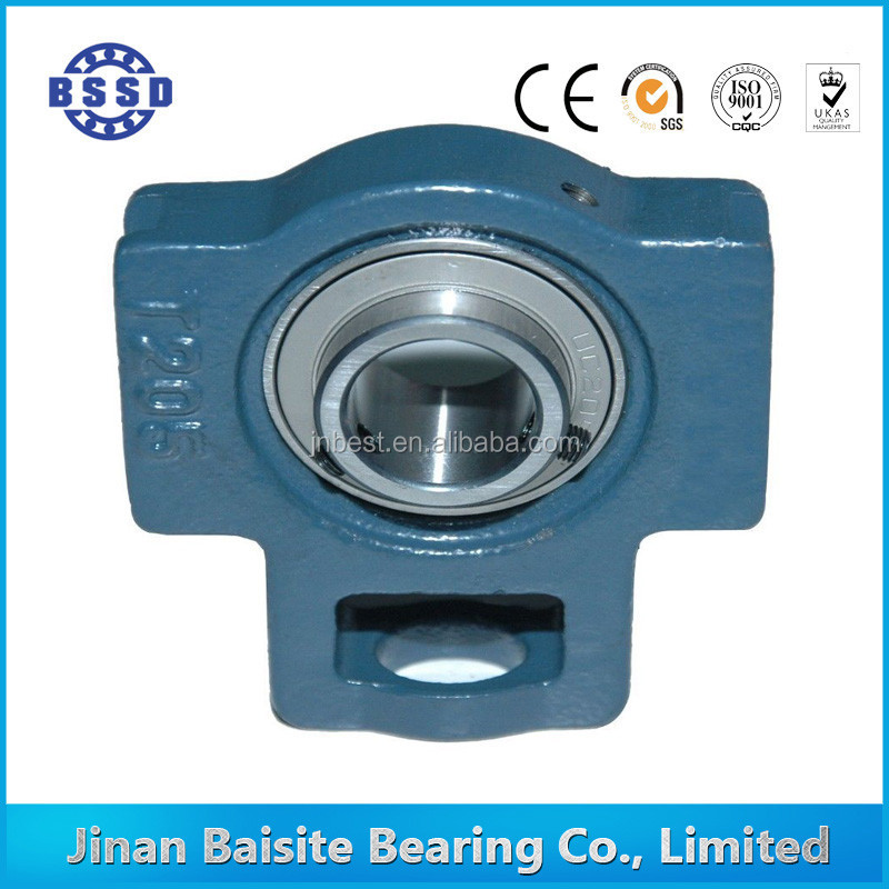 agricultural machinery pillow block bearings uct 205