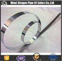 0.3-3Mm Astm Cold Drawing Stainless Steel Strip