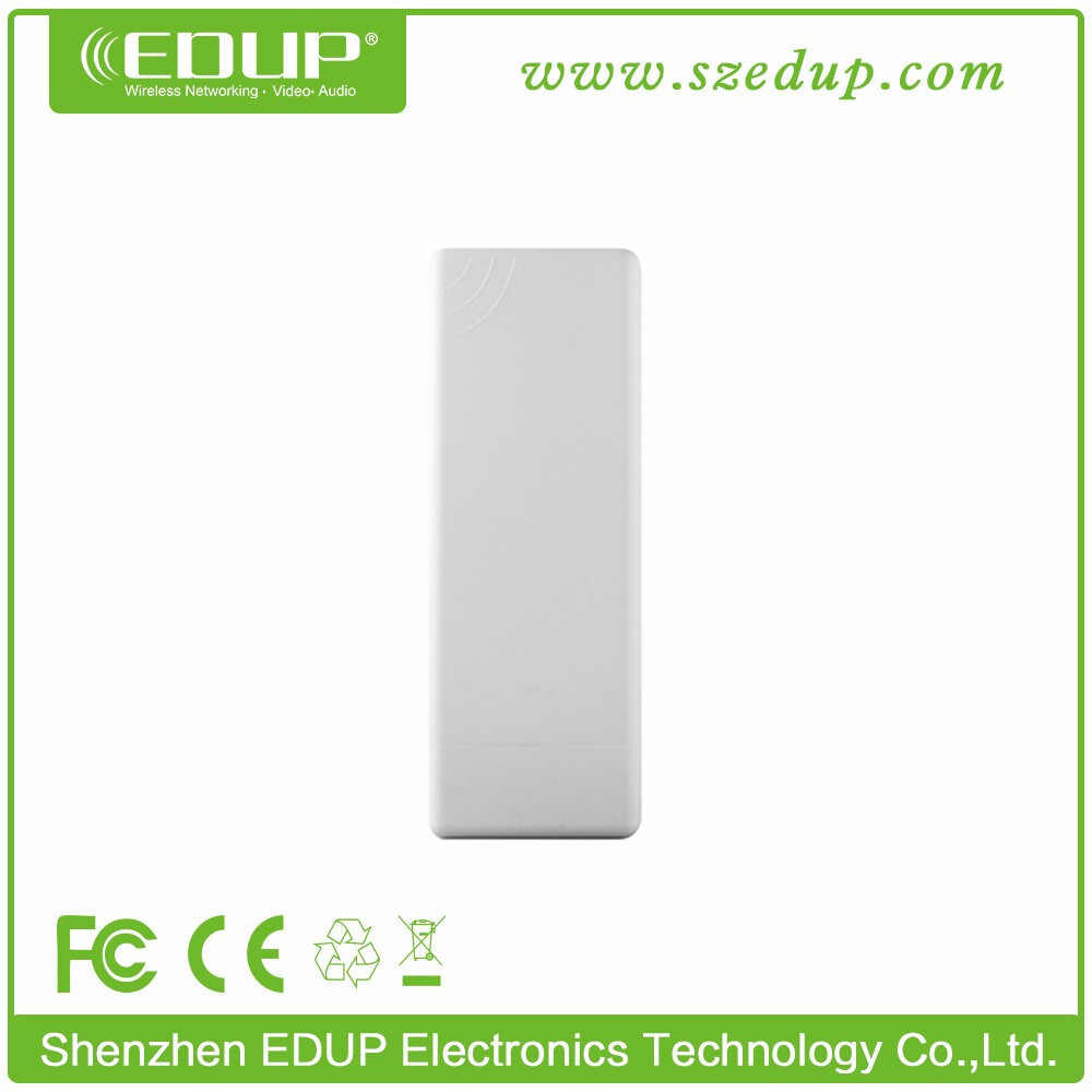 300Mbps 2.4Ghz 1 KM Range wireless Outdoor Wifi Access Point / Router / Repeater / Client