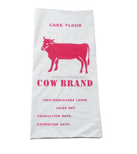 Wholesale Cotton Flour Bags For Sale ,25kg flour bag,flour bag