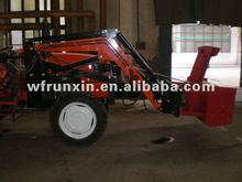 Sell tractor front mounted snow blower