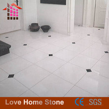 Best quality greece thassos white marble slab