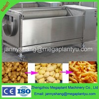 high quality vegetable and fruit washing/ cleaning machine