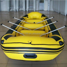 Competitive Price Inflatable Whitewater Rafting Boat