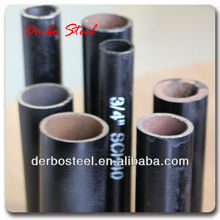 A53 Gr.B/API 5L Threaded Galv. seamless pipe/tube smls