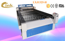 130w(s6) Best quality laser cutter 1325/die board laser cutting machine