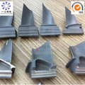 Inconel 713LC 738LC 718 Precision vacuum investment casting parts