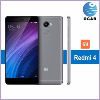2016 Popular Original Xiaomi Redmi4 3gb Ram 32g 4100mah