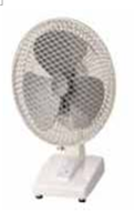 Homeleader JF-01 Small Table Fan