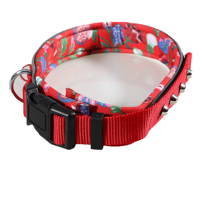 Best quality dog collar trainer for pitbull wholesale